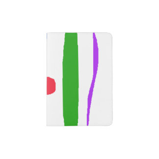 Bento Lunchbox Passport Holder
