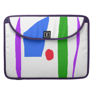 Bento Lunchbox Sleeve For MacBooks