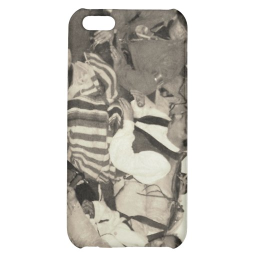 Bent's Old Fort Trade iPhone 5C Covers