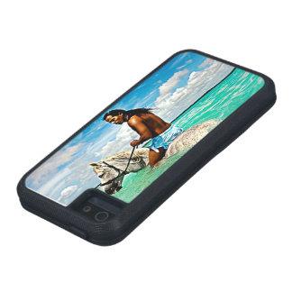 Benz Case-Mate Tough Xtreme iPhone 5 Case
