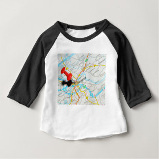 Beograd, Serbia Baby T-Shirt