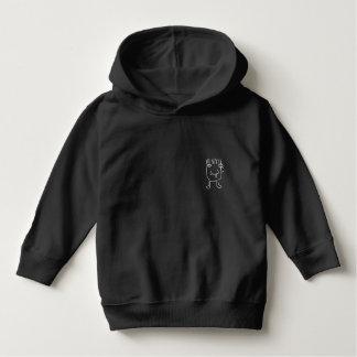 Bepdt Helberg Kinder hoodie