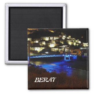 Berat Albania Magnet