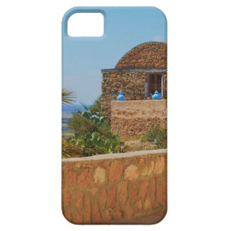 Berber village in Tunisia. Case For The iPhone 5