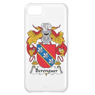 Berenguer Family Crest iPhone 5C Case