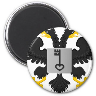 Berg-En-Terblijt Magnet