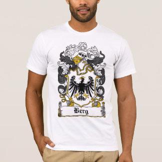 Berg Family Crest T-Shirt