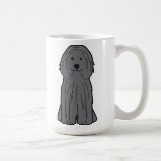 Bergamasco Coffee Mug