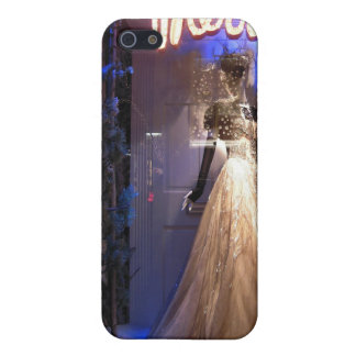 BERGDORF GOODMAN GOWN iPHONE 4 Speck Case iPhone 5 Covers