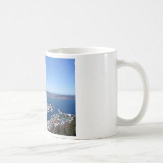 Bergen Coffee Mug