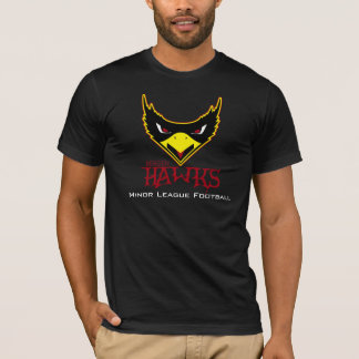 Bergen Hawks ML T-Shirt
