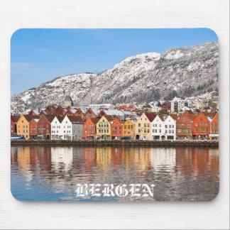 Bergen Mouse Pad
