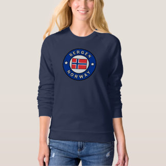 Bergen Norway Sweatshirt