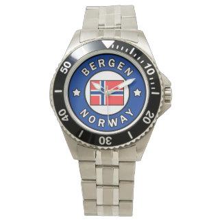 Bergen Norway Watch