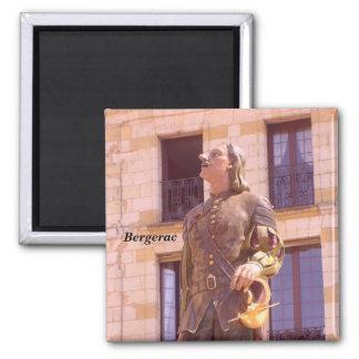 Bergerac - magnet