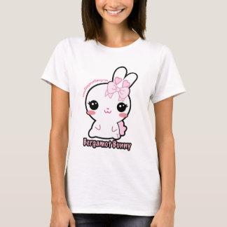 Bergmot Bunny Women's Shirt - Violet LeBeaux