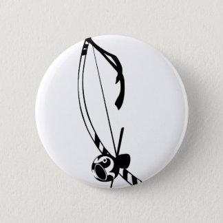 Berimbau Button