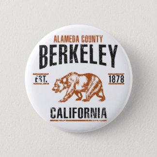 Berkeley 6 Cm Round Badge