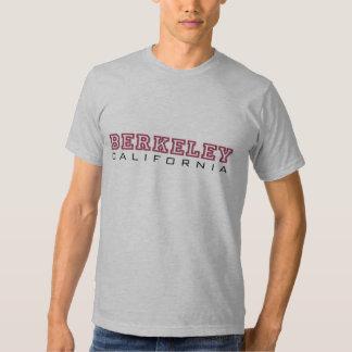 Berkeley CA T-shirt