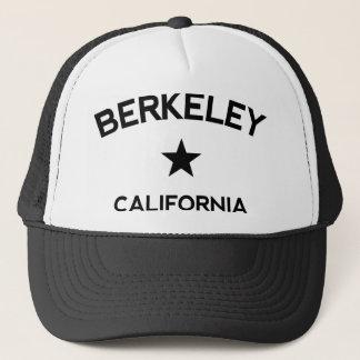 Berkeley California Trucker Cap