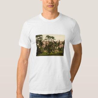 Berkeley Castle, Gloucestershire, England T Shirts