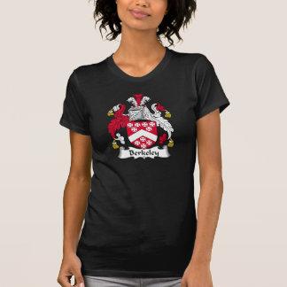 Berkeley Family Crest Shirt