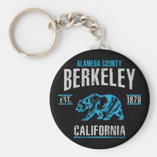 Berkeley Key Ring