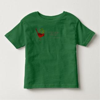 Berkeley Kiddo Toddler T-Shirt