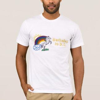 Berkeley Unicorn T-Shirt