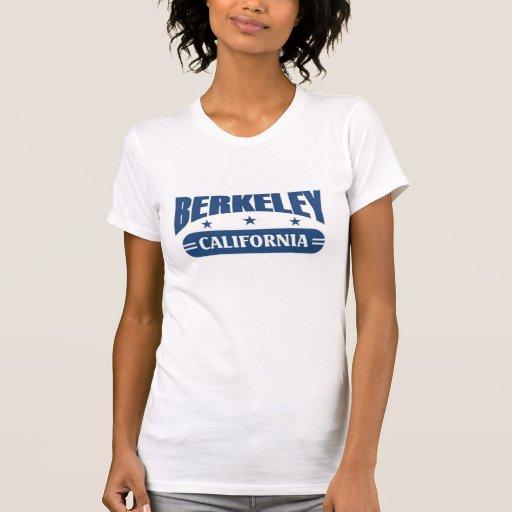 Berkelry California Shirts