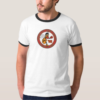 Berkley High School Circle Design T-Shirt
