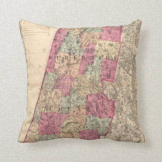 Berkshire County Cushion