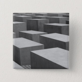 berlin 15 cm square badge