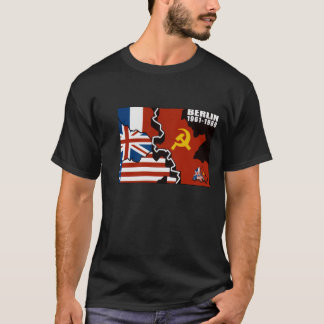 Berlin 61-89 T-Shirt