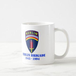 Berlin Brigade Coffee Mug