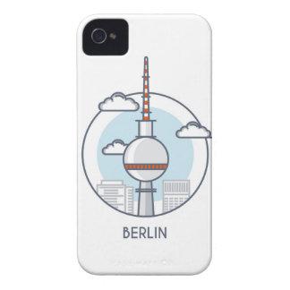 Berlin Case-Mate iPhone 4 Case