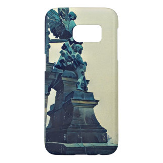 Berlin Cathedral Angels Samsung Galaxy S7 Case