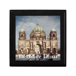 Berlin Cathedral, Berliner Dom 002.F.2, Germany Gift Box