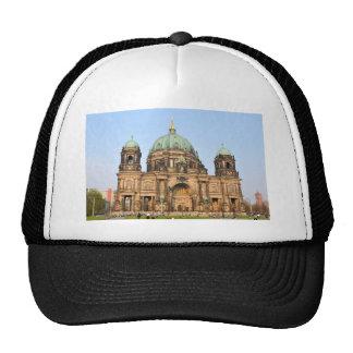 Berlin Cathedral (Berliner Dom) Cap