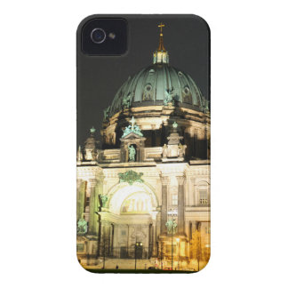 Berlin Cathedral (Berliner Dom) Case-Mate iPhone 4 Cases