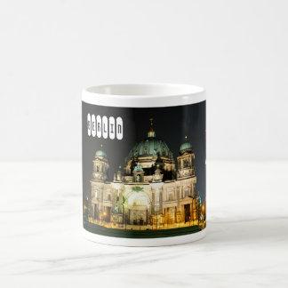 Berlin Cathedral (Berliner Dom) Coffee Mug