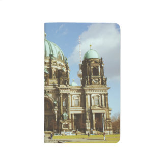Berlin Cathedral German Evangelical Berliner Dom Journal