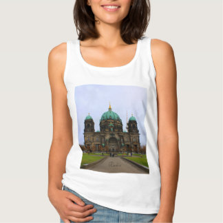 Berlin Cathedral Singlet
