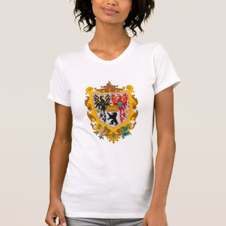 Berlin Coat of Arms (1871) T-shirt