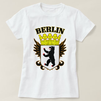 Berlin Coat of Arms T-Shirt