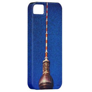 Berlin Fernsehturm iPhone 5 Cover