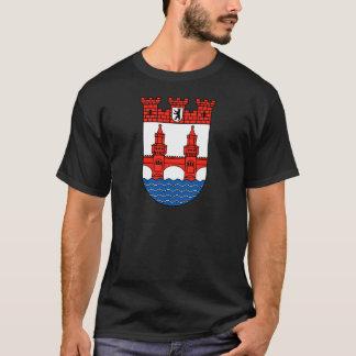 Berlin Friedrichshain Kreuzberg T-Shirt