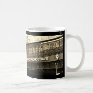 Berlin Friedrichstrasse 001.F.01, Station Coffee Mug