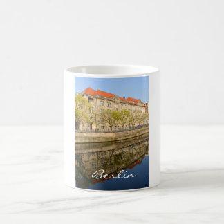 Berlin, Germany Coffee Mug