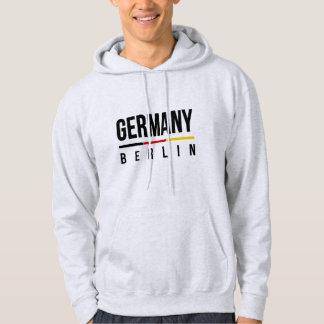 Berlin Germany Hoodie